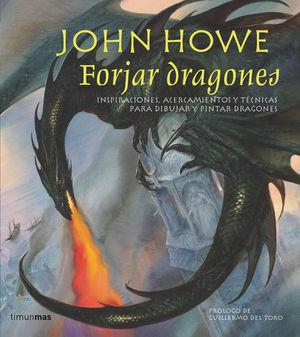 FORJAR DRAGONES