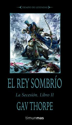 EL REY SOMBRIO