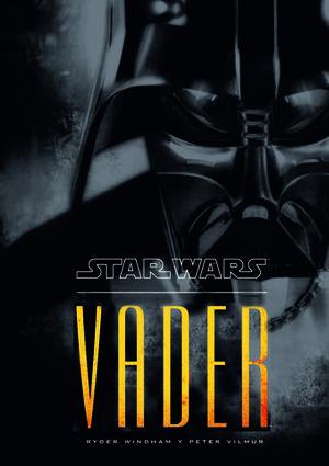 VADER STAR WARS
