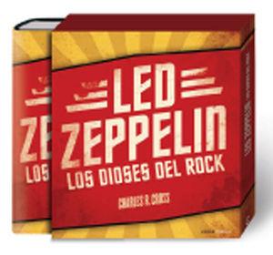 LED ZEPPELIN LOS DIOSES DEL ROCK