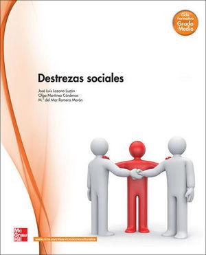 DESTREZAS SOCIALES GRADO MEDIO ED. 2013