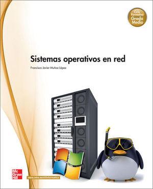 SISTEMAS OPERATIVOS EN RED GRADO MEDIO ED. 2013