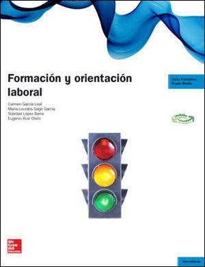 FORMACION Y ORIENTACION LABORAL ED. 2014