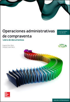 OPERACIONES ADMINISTRATIVAS COMPRAVENTA DOCUMENTOS ED. 2014
