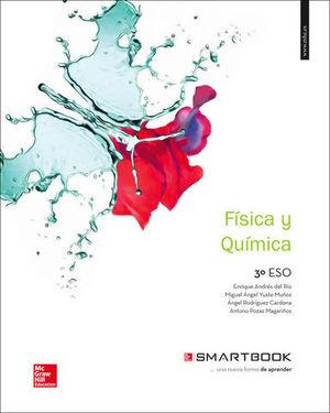 FISICA Y QUIMICA 3º ESO SMARTBOOK ED. 2015