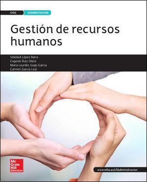 GESTION DE RECURSOS HUMANOS ED. 2015