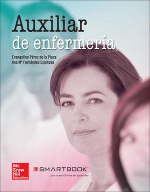 AUXILIAR DE ENFERMERIA ED. 2016