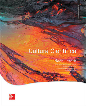 CULTURA CIENTIFICA 1º BACHILLER ED. 2017