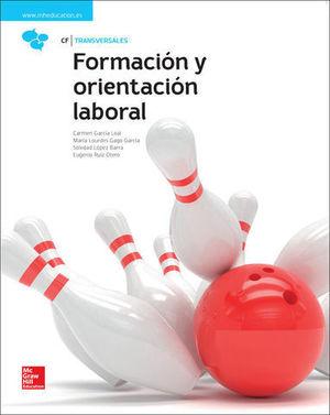 FORMACION Y ORIENTACION LABORAL   ED. 2017