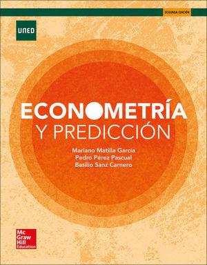 ECONOMETRIA Y PREDICCION 2ª ED. 2017