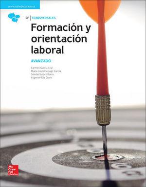 FORMACION Y ORIENTACION LABORAL AVANZADO ED. 2017