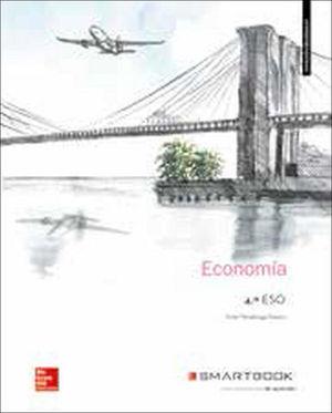 ECONOMIA 4º ESO SMARTBOOK  ED. 2017