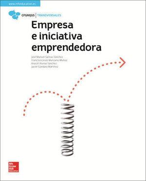 EMPRESA E INICIATIVA EMPRENDEDORA  ED. 2018