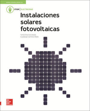 INSTALACIONES SOLARES FOTOVOLTAICAS  ED. 2018
