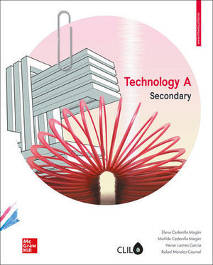 TECHNOLOGY SECONDARY  A  ED. 2019