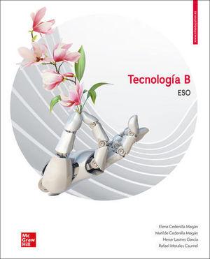 TECNOLOGIA  B  ED. 2019