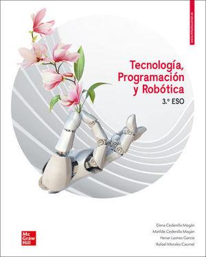TECNOLOGIA, PROGRAMACION Y ROBOTICA 3º ESO ´ MADRID ´ ED. 2020