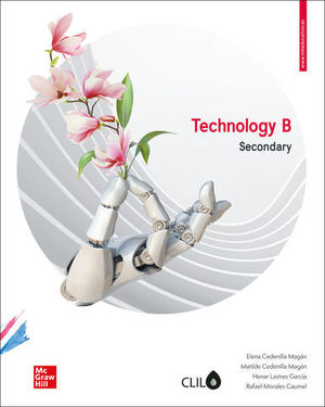 TECHNOLOGY SECONDARY  B  ED. 2019