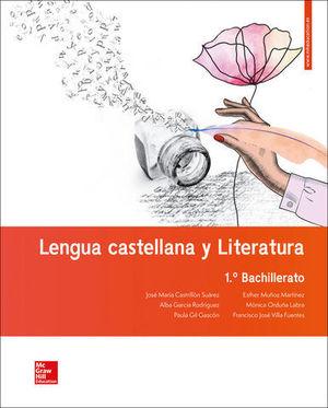 LENGUA Y LITERATURA 1º BACHILLER NOVA  ED. 2019