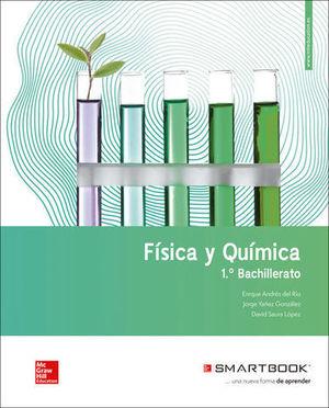 FISICA Y QUIMICA 1º BACHILLER NOVA  ED. 2019