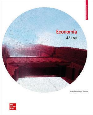 ECONOMIA 4º ESO SMARTBOOK ED. 2020