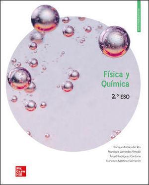 FISICA Y QUIMICA 2º ESO ED. 2020