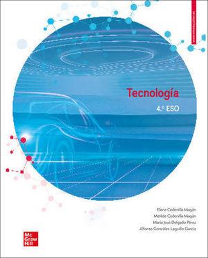 TECNOLOGIA 4º ESO ED. 2020