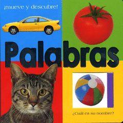PALABRAS MUEVE Y DESCUBRE