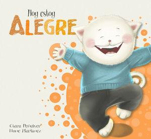 HOY ESTOY ALEGRE