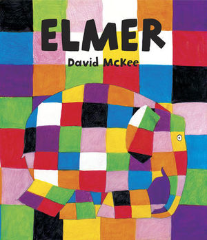 ELMER. EDICION ESPECIAL