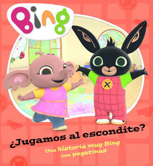 BING.  ¿ JUGAMOS AL ESCONDITE ?