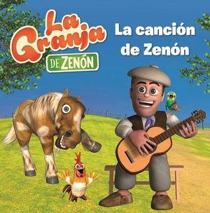 REINO INFANTIL LA CANCION DE ZENON