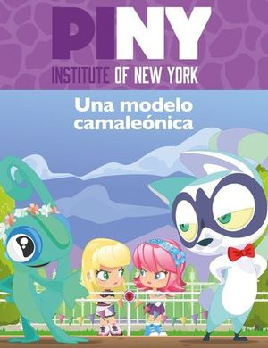 PINY INSTITUTE OF NEW YORK.  UNA MODELO CAMALEÓNICA