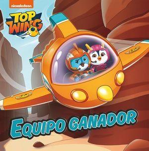 TOP WING.  EQUIPO GANADOR