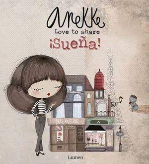 ANEKKE SUEÑA !