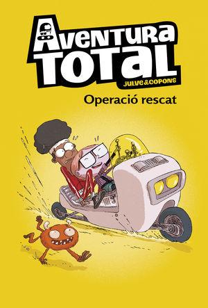 OPERACIÓ RESCAT