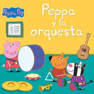 PEPPA Y LA ORQUESTA