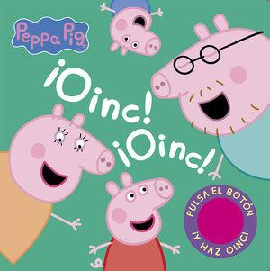 OINC, OINC. PEPPA PIG SONIDOS