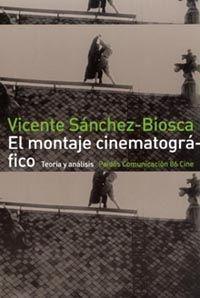 MONTAJE CINEMATOGRAFICO, EL