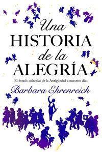 HISTORIA DE LA ALEGRIA, UNA
