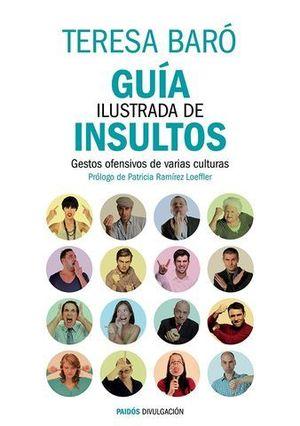 GUIA ILUSTRADA DE INSULTOS