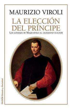 LA ELECCION DEL PRINCIPE