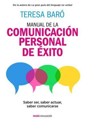 MANUAL DE LA COMUNICACION PERSONAL DE EXITO