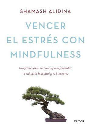 VENCER EL ESTRES CON MINFFULNESS