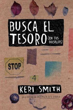BUSCA EL TESORO ( EN TUS BOLSILLOS )