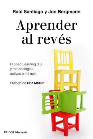 APRENDER AL REVES