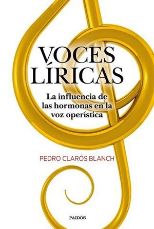 VOCES LIRICAS
