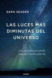 LAS LUCES MAS DIMINUTOS DEL UNIVERSO