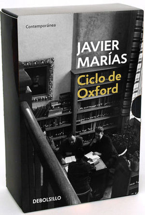 ESTUCHE CICLO DE OXFORD ( 4 TOMOS )