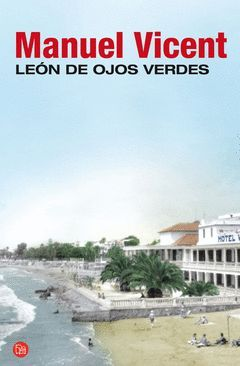 LEON DE OJOS VERDES
